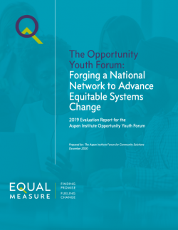 2019 Assessment report cover